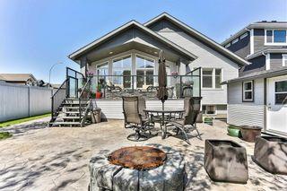 Photo 32: 100 CIMARRON SPRINGS Bay: Okotoks House for sale : MLS®# C4184160