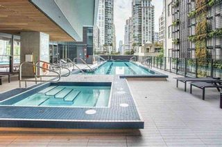 """Photo 19: 802 777 RICHARDS Street in Vancouver: Downtown VW Condo for sale in """"Telus Gardens"""" (Vancouver West)  : MLS®# R2597120"""