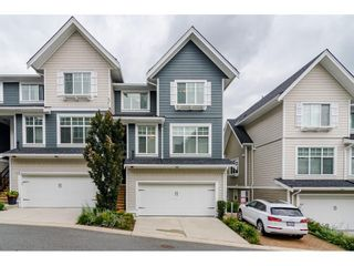 "Photo 39: 16 19938 70 Avenue in Langley: Willoughby Heights Townhouse for sale in ""CREST"" : MLS®# R2493488"