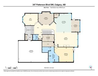 Photo 48: 347 Patterson Boulevard SW in Calgary: Patterson Detached for sale : MLS®# A1150090