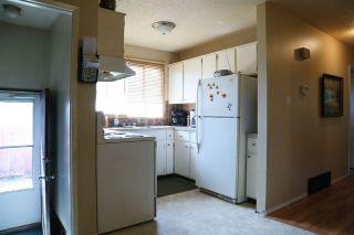 Photo 4: 200 MILLBOURNE Road E in Edmonton: Zone 29 House Half Duplex for sale : MLS®# E4203111