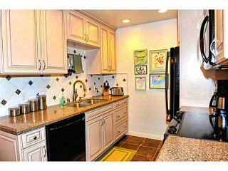 Photo 6: MISSION HILLS Condo for sale : 2 bedrooms : 3963 Eagle Street #9 in San Diego