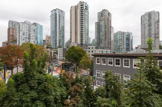 """Photo 23: 407 538 SMITHE Street in Vancouver: Downtown VW Condo for sale in """"The Mode"""" (Vancouver West)  : MLS®# R2610954"""