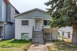 Main Photo: 2117 Westmount Road NW in Calgary: West Hillhurst Detached for sale : MLS®# A1130401