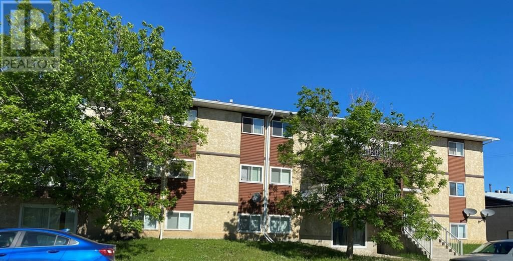 Main Photo: 10006 98  Street in High Level: Multi-family for sale : MLS®# A1126533