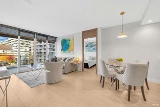 """Photo 21: 509 1768 COOK Street in Vancouver: False Creek Condo for sale in """"Avenue One"""" (Vancouver West)  : MLS®# R2625524"""