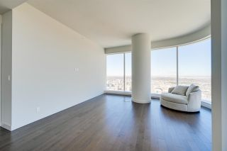 Photo 4: 4501 10360 102 Street in Edmonton: Zone 12 Condo for sale : MLS®# E4241825