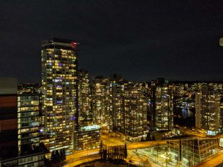 Photo 23: 2802 1351 CONTINENTAL Street in Vancouver: Downtown VW Condo for sale (Vancouver West)  : MLS®# R2510830