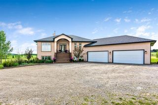 Photo 41: 32018 333 Avenue W: Rural Foothills County Detached for sale : MLS®# A1121869