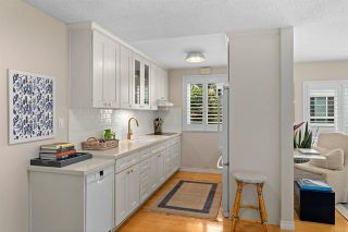 Photo 9: Condo for sale : 1 bedrooms : 245 Coast Boulevard #D2 in La Jolla