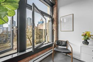 "Photo 5: 402 53 W HASTINGS Street in Vancouver: Downtown VW Condo for sale in ""Paris Block"" (Vancouver West)  : MLS®# R2554831"