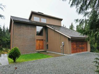 Photo 2: 12137 287TH Street in Maple Ridge: Northeast House for sale : MLS®# V813644