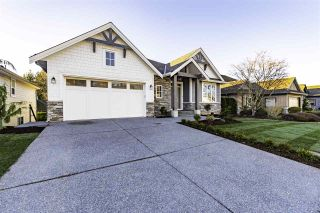 "Photo 40: 3891 LATIMER Street in Abbotsford: Abbotsford East House for sale in ""CREEKSTONE ON THE PARK"" : MLS®# R2511113"