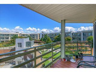 """Photo 21: 450 15850 26 Avenue in Surrey: Grandview Surrey Condo for sale in """"ARC AT MORGAN CROSSING"""" (South Surrey White Rock)  : MLS®# R2605496"""