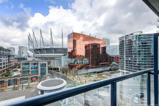 """Photo 10: 1107 939 EXPO Boulevard in Vancouver: Yaletown Condo for sale in """"MAX II"""" (Vancouver West)  : MLS®# R2456748"""