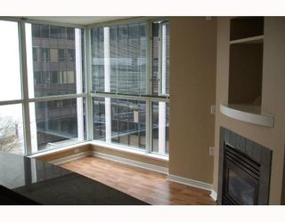 "Photo 3: 802 1068 HORNBY Street in Vancouver: Downtown VW Condo for sale in ""THE CANADIAN"" (Vancouver West)  : MLS®# V692311"