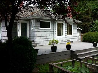Photo 17: 1001 W 19TH Street in North Vancouver: Pemberton Heights House for sale : MLS®# V1071936