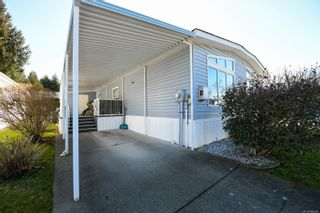 Photo 38: 71 4714 Muir Rd in : CV Courtenay East Manufactured Home for sale (Comox Valley)  : MLS®# 866265