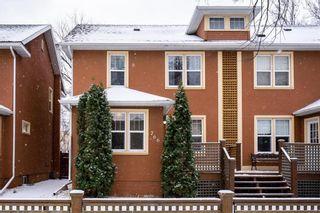 Photo 1: 766 Westminster Avenue in Winnipeg: Wolseley Residential for sale (5B)  : MLS®# 202027949