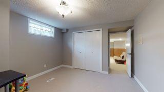 Photo 39: 17324 53 Avenue in Edmonton: Zone 20 House for sale : MLS®# E4237703