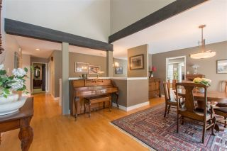 Photo 7: 4590 MAPLERIDGE Drive in North Vancouver: Canyon Heights NV House for sale : MLS®# R2066673