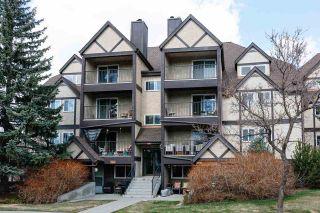 Photo 1: 7041 TUDOR Glen: St. Albert Condo for sale : MLS®# E4241942