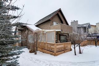 Photo 44: 503 Woodbriar Place SW in Calgary: Woodbine Detached for sale : MLS®# A1062394