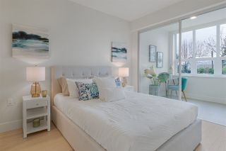 """Photo 14: 202 3639 W 16TH Avenue in Vancouver: Point Grey Condo for sale in """"The Grey"""" (Vancouver West)  : MLS®# R2561367"""
