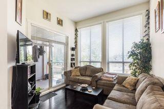 Photo 2: 407 13555 GATEWAY Drive in Surrey: Whalley Condo for sale (North Surrey)  : MLS®# R2191741