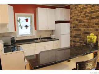 Photo 4: 676 Beresford Avenue in Winnipeg: Manitoba Other Residential for sale : MLS®# 1616613