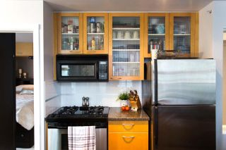 """Photo 6: 1903 969 RICHARDS Street in Vancouver: Downtown VW Condo for sale in """"MONDRIAN II"""" (Vancouver West)  : MLS®# R2026391"""