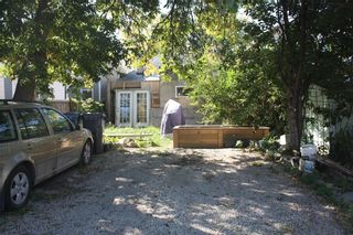 Photo 3: 283 Bowman Avenue in Winnipeg: Elmwood Residential for sale (3A)  : MLS®# 202122601