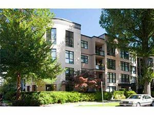 Main Photo: Tenth Avenue:2181 W.10th Ave in Vancouver: Number of Units - 50 Condo for sale ()