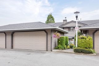"""Photo 1: 198 1140 CASTLE Crescent in Port Coquitlam: Citadel PQ Townhouse for sale in """"THE UPLANDS"""" : MLS®# R2624609"""