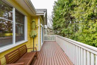 """Photo 31: 32 2588 152 Street in Surrey: King George Corridor Townhouse for sale in """"Woodgrove"""" (South Surrey White Rock)  : MLS®# R2540147"""