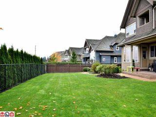 "Photo 9: 15963 DEVONSHIRE Drive in Surrey: Morgan Creek House for sale in ""Morgan Creek"" (South Surrey White Rock)  : MLS®# F1126634"