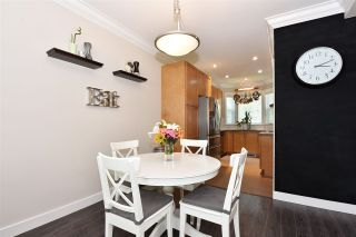 Photo 5: 1386 E 27TH AVENUE in Vancouver: Knight Townhouse for sale (Vancouver East)  : MLS®# R2074490