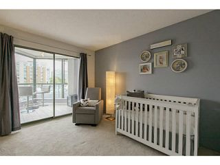 """Photo 8: 705 2288 PINE Street in Vancouver: Fairview VW Condo for sale in """"THE FAIRVIEW"""" (Vancouver West)  : MLS®# V1142280"""
