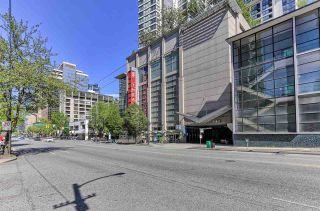 """Photo 34: 2501 1028 BARCLAY Street in Vancouver: West End VW Condo for sale in """"PATINA"""" (Vancouver West)  : MLS®# R2599189"""