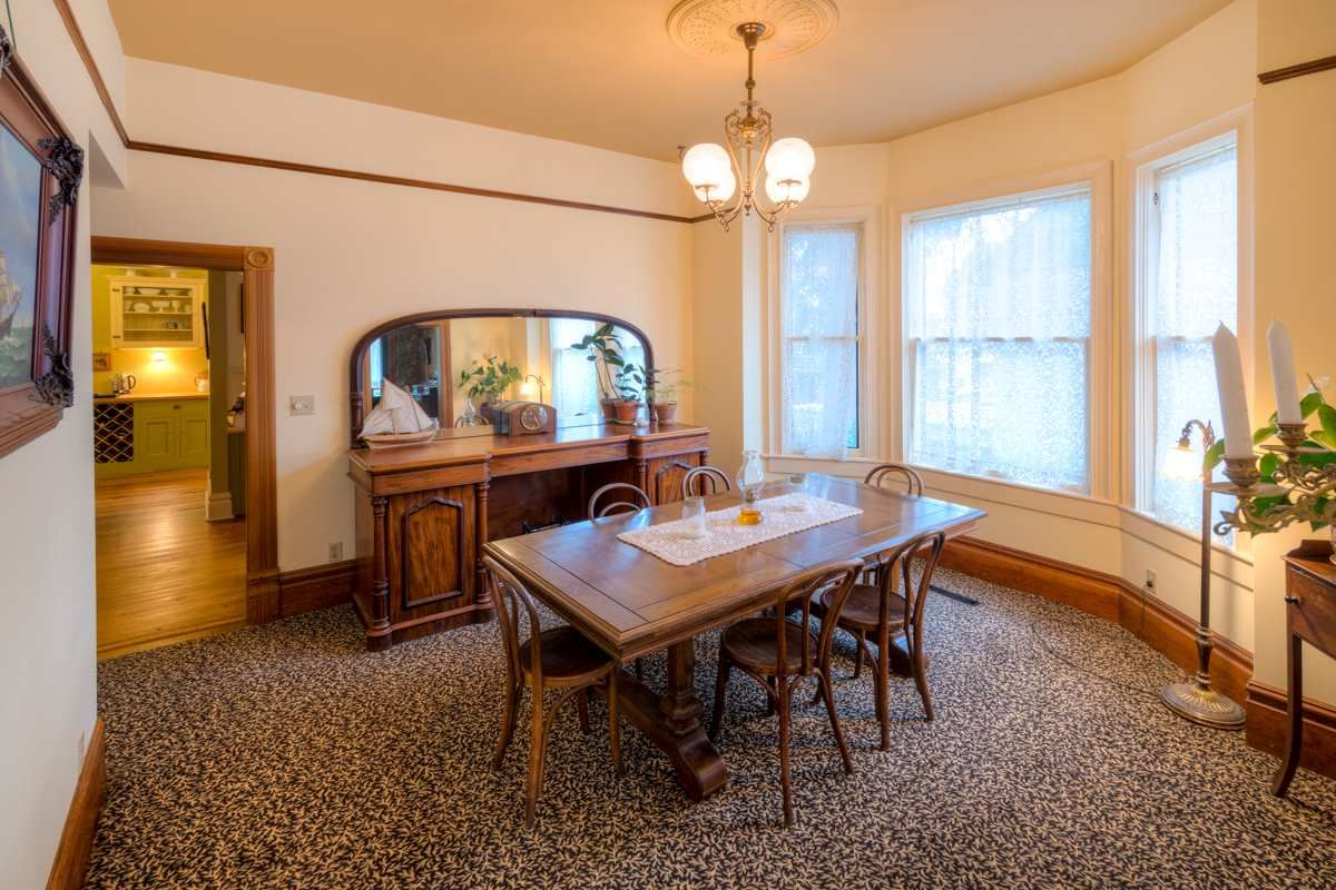 """Photo 4: Photos: 214 FOURTH Avenue in New Westminster: Queens Park House for sale in """"QUEENS PARK"""" : MLS®# R2136258"""