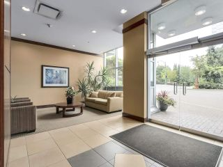 "Photo 2: 1107 295 GUILDFORD Way in Port Moody: North Shore Pt Moody Condo for sale in ""Bentley"" : MLS®# R2325613"