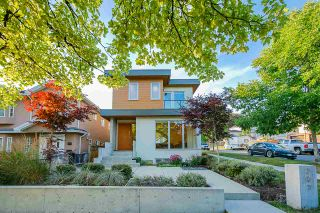 Photo 2: 297 E 46TH Avenue in Vancouver: Main House for sale (Vancouver East)  : MLS®# R2532125