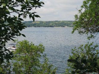 Photo 1: 16 Aaron Drive in Echo Lake: Lot/Land for sale : MLS®# SK863960