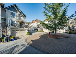 """Photo 34: 36 20120 68 Avenue in Langley: Willoughby Heights Townhouse for sale in """"The Oaks"""" : MLS®# R2560815"""