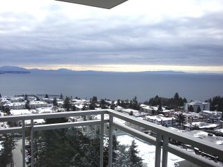 Photo 10: 1704 15152 Russell Ave in White Rock: Home for sale : MLS®# f1306527