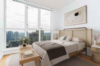 """Photo 11: 2404 1155 SEYMOUR Street in Vancouver: Downtown VW Condo for sale in """"BRAVA TOWERS"""" (Vancouver West)  : MLS®# R2618901"""