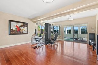 Photo 26: 2102 WESTHILL Place in West Vancouver: Westhill House for sale : MLS®# R2594860