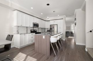 """Photo 5: 46 7059 210 Street in Langley: Willoughby Heights Townhouse for sale in """"Alder at Milner Heights"""" : MLS®# R2555751"""