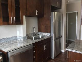 Photo 3: 7 2441 Portage Avenue in Winnipeg: Silver Heights Condominium for sale (5F)  : MLS®# 1808316