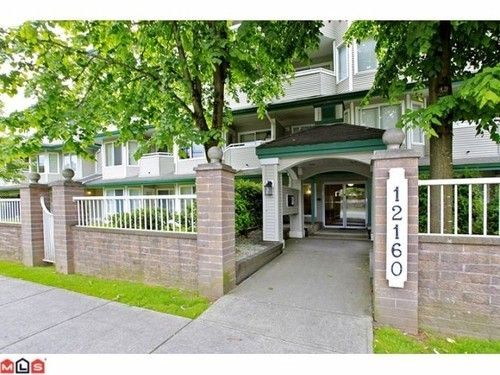 Main Photo: 409 12160 80TH Ave in Surrey: West Newton Home for sale ()  : MLS®# F1213589